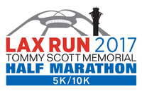 Tommy Scott Memorial LAX Run - Half Marathon, 5K/10K - Los Angeles, CA - TSM5k10k-logo-2017.jpg