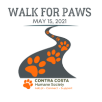 Walk for Paws - Your City!, CA - race106686-logo.bGlT3V.png