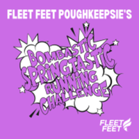 Fleet Feet Poughkeepsie's Bombastic Springtastic Running Challenge - Anywhere, NY - race106748-logo.bGiYfR.png