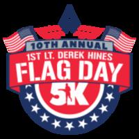 Virtual 10th Annual Flag Day 5K - Newburyport, MA - race106937-logo.bGotnG.png
