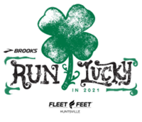 Run Lucky with Brooks & Fleet Feet 5K, 10K or 13.1 - Virtual - Huntsville, AL - race106642-logo.bGiyks.png