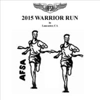 AFSA's 3rd Annual Warrior 5K Walk/Run - Lancaster, CA - Ad_Square_Warrior5K.jpg