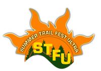 Summer Trailfest Ultra and Half Marathon - Laingsburg, MI - STFU_medal_as_logo.png