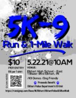 Elkhart Police 5K-9 Fun Run - Elkhart, IN - race105423-logo.bGlWMf.png