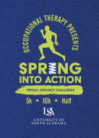 Spring into Action! USA Occupational Therapy's Virtual 5K, 10K, and Half Marathon Challenge/Race - Mobile, AL - race106077-logo.bGmfDY.png