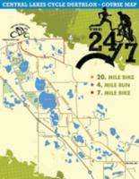 "Central Lakes Cycle David Grotberg Memorial  24/7 Duathlon and 5K""ish"" - Fergus Falls, MN - race105629-logo.bGdgJz.png"