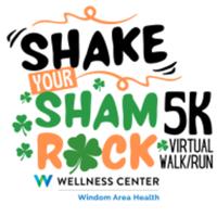 Shake Your Shamrock 5K Virtual Walk/Run - Windom, MN - race107089-logo.bGkVgg.png