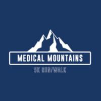 Medical Mountains 5K Run/Walk - Lynchburg, VA - race106989-logo.bGnOjq.png