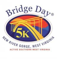 Bridge Day 5K RUN - Fayetteville, WV - race107286-logo.bGlN3e.png