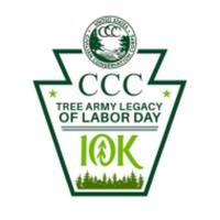 CCC Tree Army Legacy of Labor Day 10K (KSF Race Series #5) - Charleston, WV - race107056-logo.bGkSp9.png