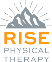 Rise Physical Therapy Presents Run/Walk  Miles from Fayetteville,AR to Fayetteville,NC Challenge - Fayetteville, AR - race99427-logo.bFyo9c.png