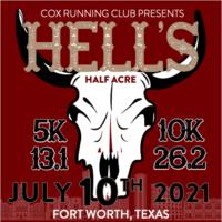 2021 CRC Hell's Half Acre Marathon, Half Marathon, 10K, & 5K - Fort Worth, TX - 294245f6-01a5-4800-a0b8-fd18a970df40.png