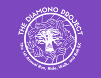 The Diamono Project's 1st Annual Run, Ride, Walk, and Roll 5K! - Anywhere, MA - race105238-logo.bGlFn7.png