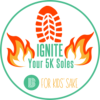 Ignite Your 5K Soles For Kids' Sake - Elizabethtown, KY - race106610-logo.bGigyK.png