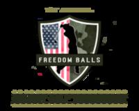 FREEDOM BALLS Charity Golf Tournament - Checotah, OK - race107561-logo.bGntgG.png