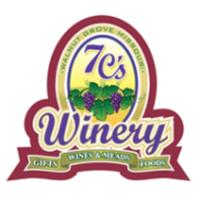 Wine Run 5k-7Cs Winery - Walnut Grove, MO - wine-run-5k-7cs-winery-logo.png
