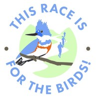 This Race is for the Birds! Virtual (4/9 - 4/17) & In-Person (4/17) 5k/10k/Kids Fun Run Event - Gerrardstown, WV - R4b_logo-01.jpg