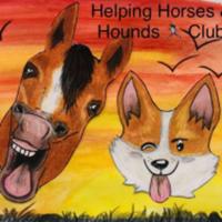 Helping Horses & Hounds 5K Run, 3K Walk, & 3K Kid's AMAZING Sunset Run! - Watkins Glen, NY - race108207-logo.bGqMgJ.png