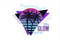 90's Glow Run 5K- Chip Timed - New Smyrna Beach, FL - race106593-logo.bGqPtc.png