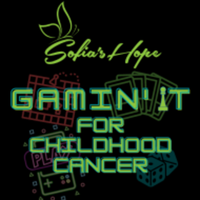 Sofia's Hope Gamin' It for Childhood Cancer - Miami, FL - race107782-logo.bGpz_M.png