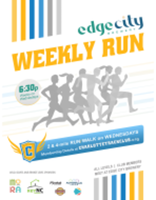 Edge City Brewery- Weekly Run - Charlotte, NC - race108218-logo.bGqOb0.png