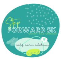 Step Forward 5K - Livermore, CA - race106832-logo.bGqr9U.png