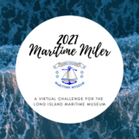 2021 Maritime Miler Virtual Challenge for the Long Island Maritime Museum - West Sayville, NY - race108214-logo.bGqNHS.png