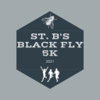 St. B's Black Fly 5K Run, Walk, Stroll, or Roll - Saranac Lake, NY - race107750-logo.bGosko.png