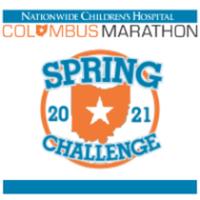Nationwide Children's Hospital Columbus Marathon & 1/2 Marathon: Spring Challenge - Columbus, OH - race108296-logo.bGrrHB.png