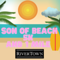 RiverTown's Sun of Beach 5k and 1 Mile Fun Run with Mister Softee Ice Cream - Saint Johns, FL - race108343-logo.bGrPcX.png