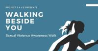 Walking Beside You: Sexual Violence Awareness Walk - Philadelphia, PA - race108499-logo.bGsnDC.png