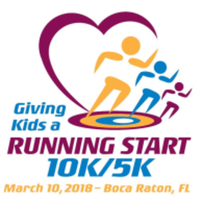 Giving Kids a Running Start 10K/5K Run - Boca Raton - Boca Raton, FL - race14158-logo.bAAodA.png