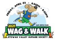 Wag & Walk 5K - Cartersville, GA - race108505-logo.bGsnu5.png