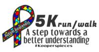 Autism Awareness First Steps 5k - Fordland, MO - race108631-logo.bGsMNg.png