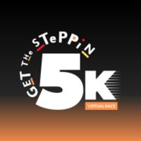 Get The Steppin' Virtual 5K Race - Bowie, MD - race108254-logo.bGuzxa.png