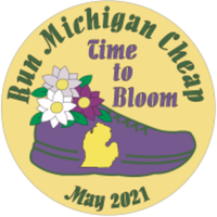Time to Bloom - Run Michigan Cheap - Any City, Any State, MI - race108779-logo.bGtQcr.png