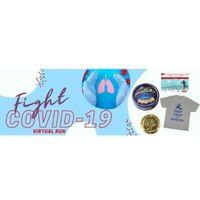 FIGHT COVID-19 Virtual Race - Salt Lake City, UT - FIGHT_COVID-19_Virtual_Race.jpg