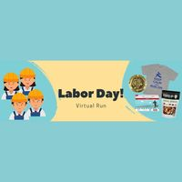 Labor Day Virtual Run - New York City, NY - Labor_Day_VR.jpg