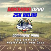 American Hero 25K, 5K and Relay and 400 Meter Dash - San Antonio, TX - race108979-logo.bGMCgV.png