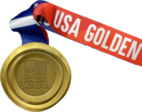 'USA GOLDEN 5K/10K/13.1' VIRTUAL RUN - Virtual Run, TX - race89066-logo.bGu_ZM.png
