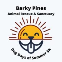 Puppy Love 5k Dog Days of Summer - West Palm Beach, FL - race108833-logo.bGu6sJ.png