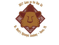 St. Mark's Lions on the Run 5K - Cocoa, FL - race40800-logo.byB7lm.png