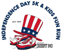 CrossFit 843 Independence Day 5K - Bluffton, SC - race109196-logo.bGv1y3.png