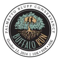 Palmetto Bluff Buffalo Run 10K, 30K, 50K Ultra and Relay - Bluffton, SC - race108805-logo.bGt0cU.png