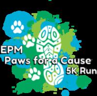 EPM Paws for a Cause 5K Run - Atlanta, GA - race107403-logo.bGp77h.png