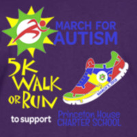 4th Annual March for Autism 5K Run/ Walk - Orlando, FL - race26988-logo.bAvn0h.png