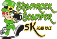 Shamrock Scamper 5K Run & 1M Walk - Inverness, FL - race6650-logo.byGyRk.png