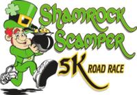Shamrock Scamper 5K Run & 1M Walk - Inverness, FL - race6650-logo.byGyRk.png
