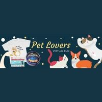 Dog Lovers Classic Virtual Run - San Jose, CA - Pet_Lovers_Virtual_Run.jpg