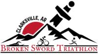Broken Sword Triathlon - Clarksville, AR - race108936-logo.bGw7dU.png